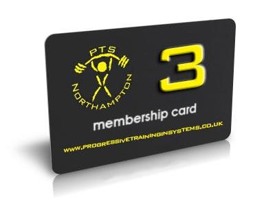 3 month pts membership