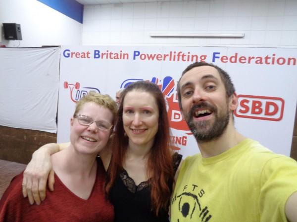 GBPF British Masters
