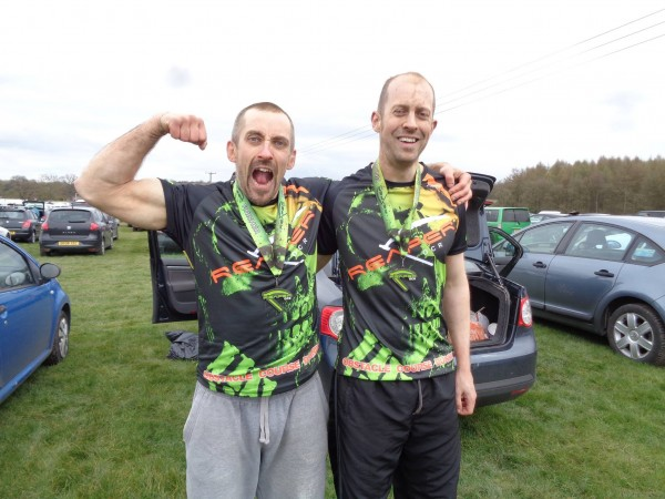 Reaper Obstacle Race Website 9th April 2016