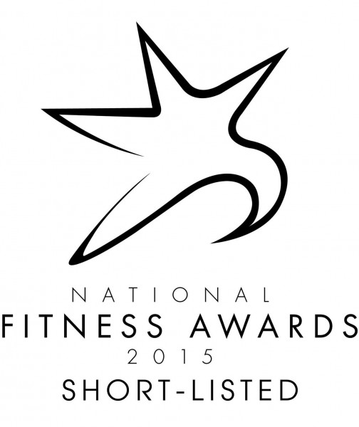 National Fitness Awards Short Listed Gym PTS Northampton