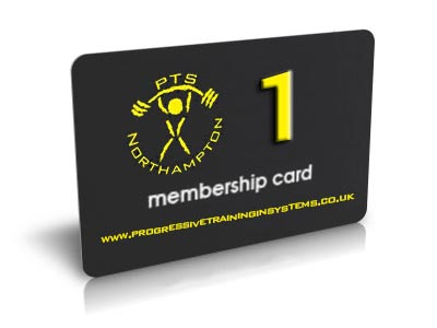 1 month pts membership