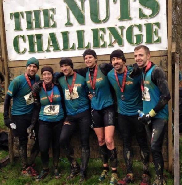 JD does Nuts 12th Dec 2015