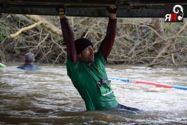 Ali Wilson Ram Run OCR 9th Jan 2016