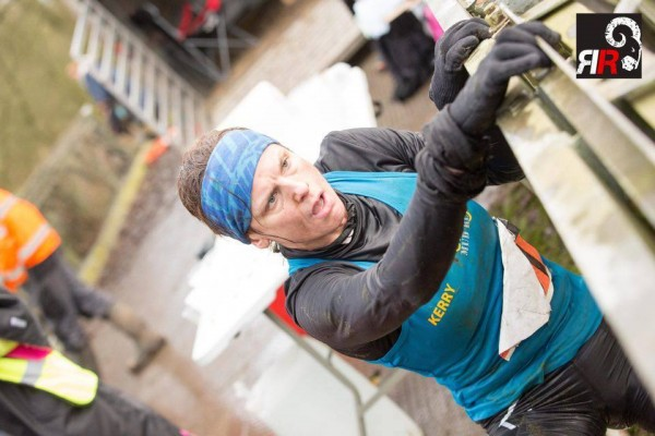 Kerry Gowen Ram Run OCR 9th Jan 2016