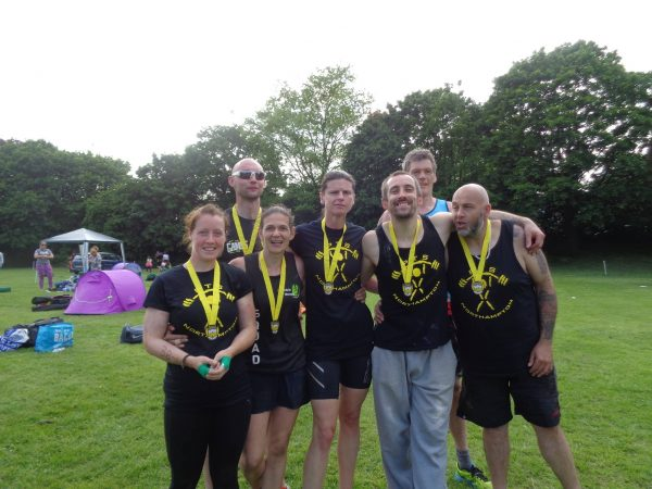 PTS Superhuman 28th May 2016