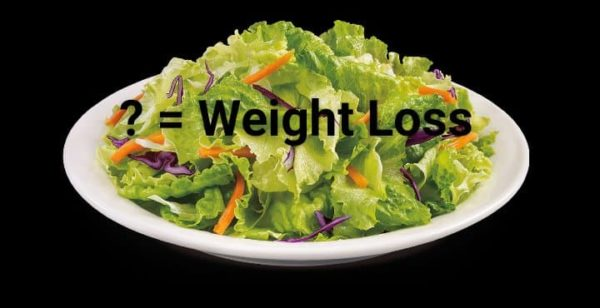 = Weight Loss
