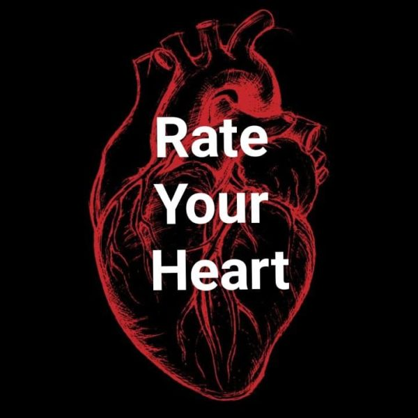 Rate Heart